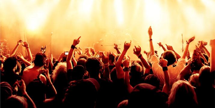 Guía radical para montar una banda de rock