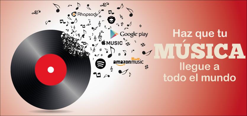 3 Consejos Para Empezar Distribuir La Música De Tu Banda