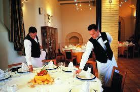 Camarero extra Barcelona: ideal para tu próximo evento