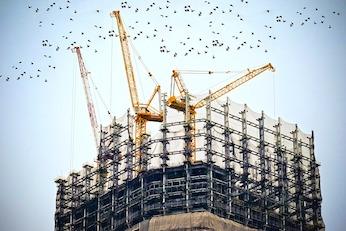 Perito construcción cumple una labor fundamental en una obra