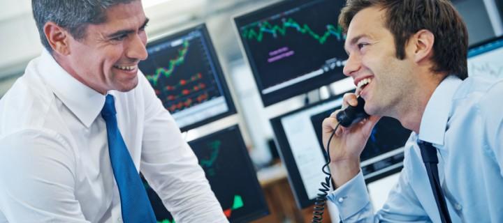Elegir al bróker con mayor prestigio asegura tu inversión