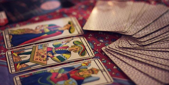 Minutos gratis de tarot para saber cómo te irá en el amor