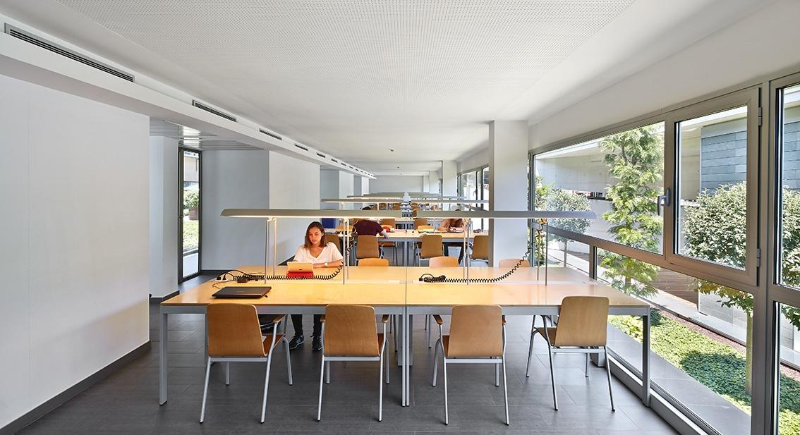 Cómo elegir una residencia de estudiantes