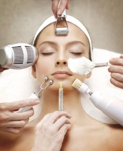 Tratamientos facial: para una apariencia impecable